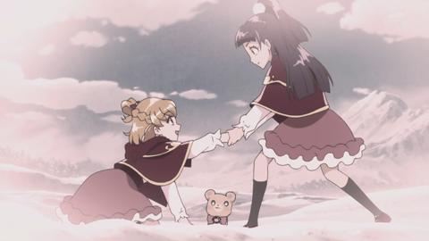 魔法つかいプリキュア第49話-0929
