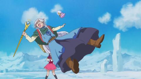 魔法つかいプリキュア第37話-516