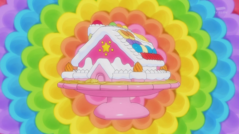 キラキラプリキュアアラモード第44話-579