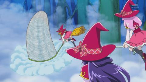 魔法つかいプリキュア第38話-400