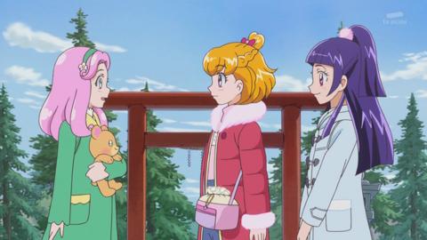 魔法つかいプリキュア第47話-235