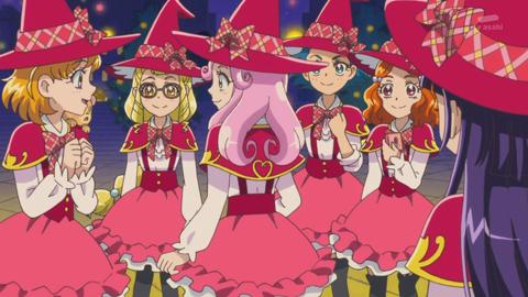 魔法つかいプリキュア第38話-230
