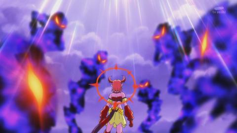 魔法つかいプリキュア第47話-072
