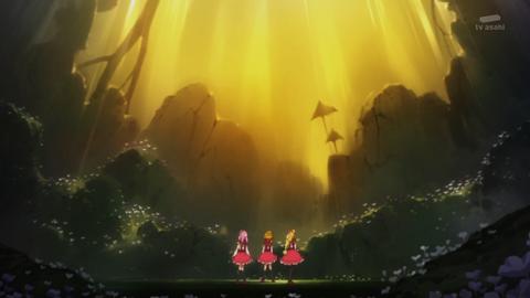 魔法つかいプリキュア第28話-221