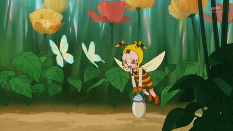 魔法つかいプリキュア第42話-065