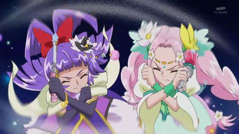 魔法つかいプリキュア第31話-385
