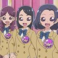 キラキラ☆プリキュアアラモード 第10話 ゆかりvsあきら! 嵐を呼ぶおつかい!
