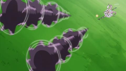 魔法つかいプリキュア第32話-599