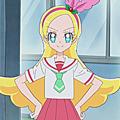 キラキラ☆プリキュアアラモード 第24話 転校生は妖精キラリン!?