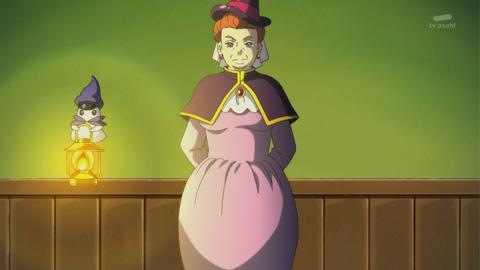 魔法つかいプリキュア第41話-224