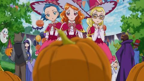 魔法つかいプリキュア第39話-102