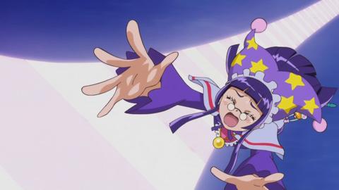 魔法つかいプリキュア第29話-554