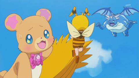 魔法つかいプリキュア第37話-355