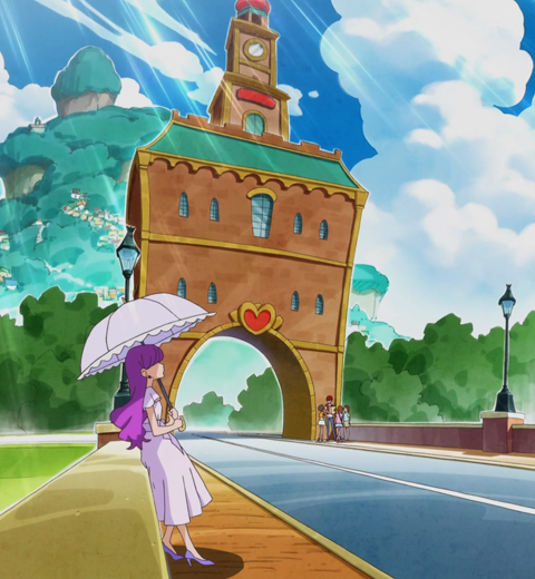 キラキラプリキュアアラモード第25話-023