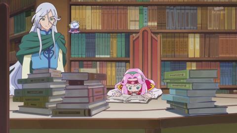 魔法つかいプリキュア第29話-002