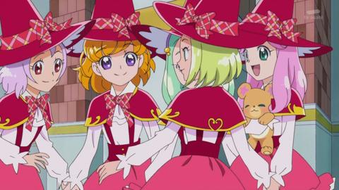 魔法つかいプリキュア第50話-0273