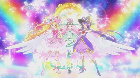 魔法つかいプリキュア第37話-719