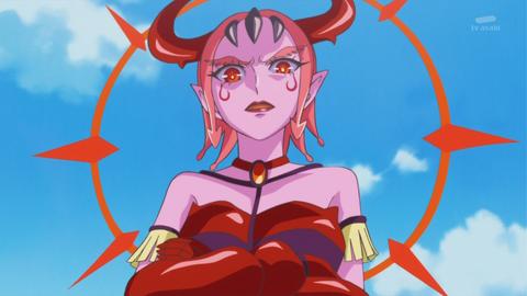 魔法つかいプリキュア第37話-405