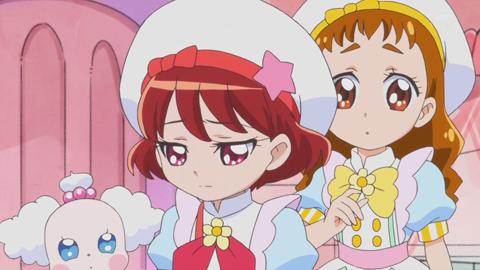 キラキラプリキュアアラモード第15話-249