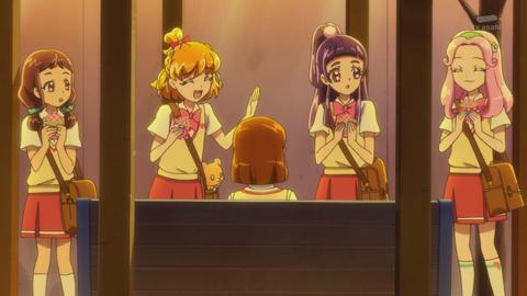 魔法つかいプリキュア第34話-206