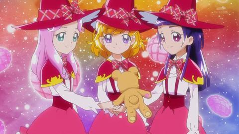 魔法つかいプリキュア第50話-0140