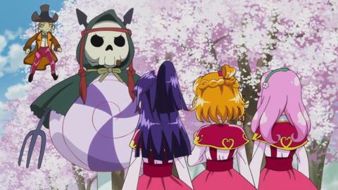 魔法つかいプリキュア第50話-0624