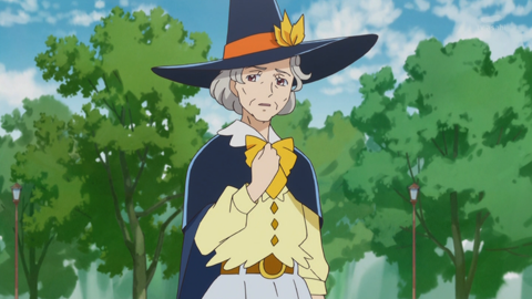 魔法つかいプリキュア第39話-849