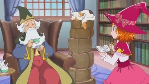 魔法つかいプリキュア第30話-202