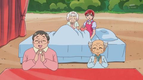 キラキラプリキュアアラモード第36話-426