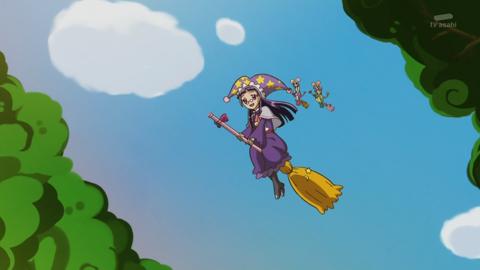 魔法つかいプリキュア第29話-216
