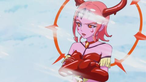 魔法つかいプリキュア第37話-619