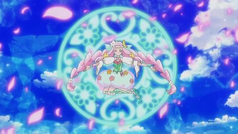 魔法つかいプリキュア第50話-0666
