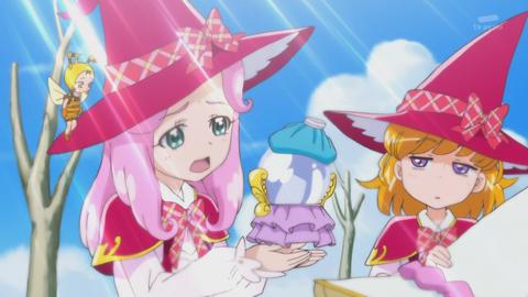 魔法つかいプリキュア第37話-095