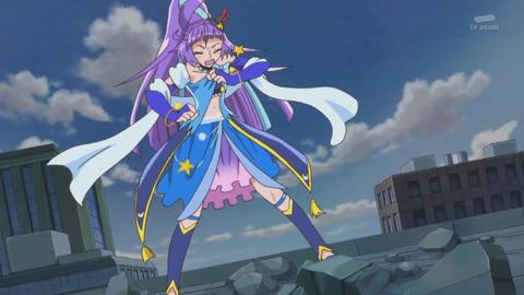 魔法つかいプリキュア第47話-454