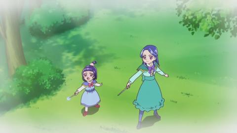 魔法つかいプリキュア第30話-303
