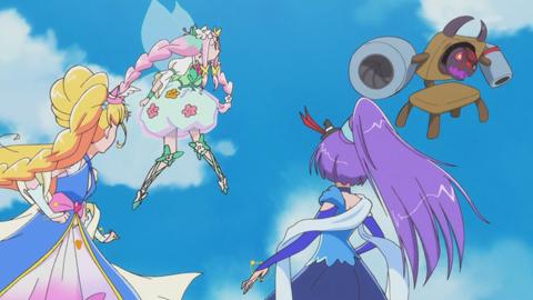魔法つかいプリキュア第36話-542