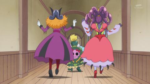 魔法つかいプリキュア第29話-157