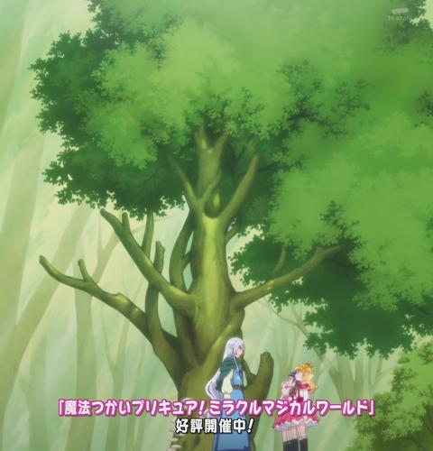 魔法つかいプリキュア第27話-793
