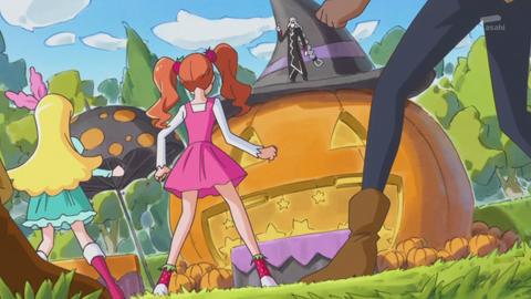 キラキラプリキュアアラモード第37話-426