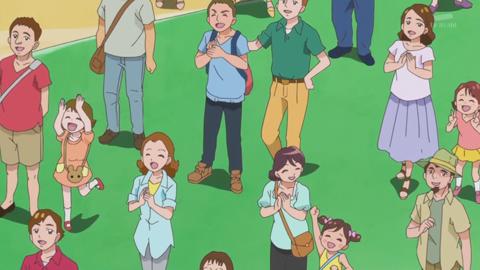 キラキラプリキュアアラモード第28話-427
