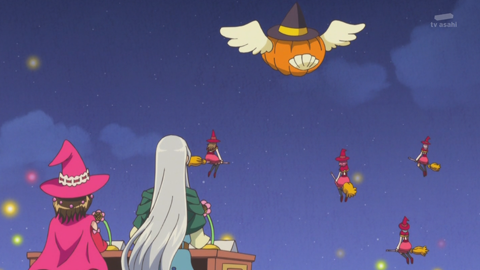 魔法つかいプリキュア第38話-244