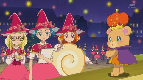 魔法つかいプリキュア第38話-789