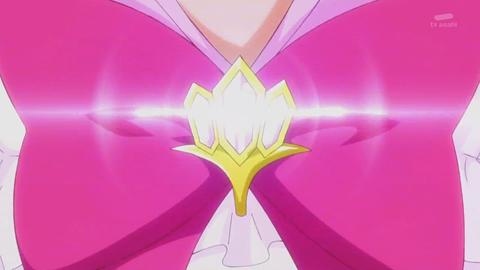 魔法つかいプリキュア第32話-688