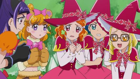 魔法つかいプリキュア第39話-361