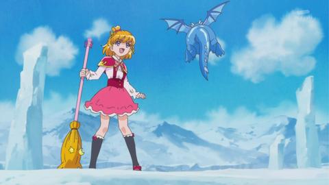 魔法つかいプリキュア第37話-330