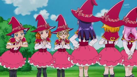 魔法つかいプリキュア第30話-049