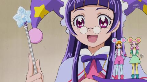 魔法つかいプリキュア第29話-208