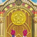 魔法つかいプリキュア! 第19話 探検&冒険! 魔法のとびらのナゾ!
