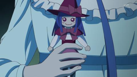 魔法つかいプリキュア第41話-381