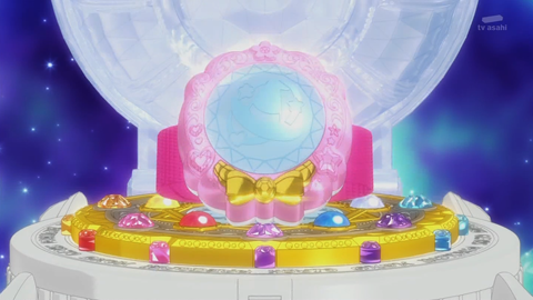 魔法つかいプリキュア第31話-848